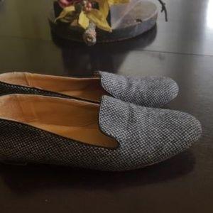 J crew loafer size 6.5